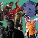 SZAVAZÁS: Keressük az évtized legjobb képregényfilmjét!