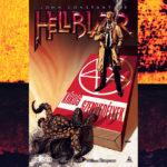 KÉPREGÉNYKRITIKA: John Constantine, Hellblazer – Káros szenvedélyek