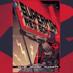 KÉPREGÉNYKRITIKA – Superman: Red Son