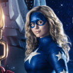 Leleplezték a Stargirl sorozat karaktereit