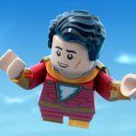 Íme a LEGO DC: Shazam – Magic & Monsters szinkronlistája és előzetese