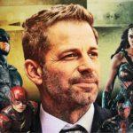 Zack Snyder elmesélte, hogy hogyan valósult meg a Snyder Cut, és mit várhatunk a filmtől