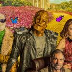 KRITIKA: Doom Patrol 2. évad, 1-3 rész