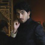 Shayan Sophian állandó szereplővé lép elő a Legends of Tomorrow hatodik évadában
