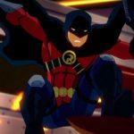 Interaktív rövidfilm előzményt kap a Batman: Under the Red Hood, amihez eredeti szinkronlista és előzetes is érkezett