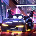 Batwheels címen készül rajzfilmsorozat DC autókról az HBO Maxra és a Cartoon Networkre
