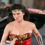 Adrianne Palicki az elkaszált Wonder Woman sorozat pilotjának forgatására emlékezett vissza