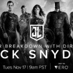 Összegyűjtöttünk minden érdekességet, ami a Snyder Cut trailer elemzése alatt kiderült