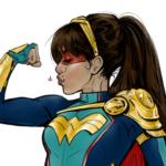 Latin származású főszereplővel készíthet Wonder Girl sorozatot a CW