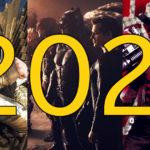 ELŐRETEKINTÉS: Ezek a DC filmek érkeznek 2021-ben