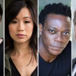 Négy új szereplővel bővült a Peacemaker sorozat stábja
