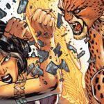 Wonder Woman és Cheetah kapcsolata a képregényektől a nagyvászonig