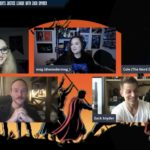 Ezek az érdekességek derültek ki a Justice Con online rendezvényen