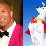 Dwayne Johnson lesz Krypto szinkronhangja a DC League of Super-Pets animációs filmben