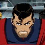 Fény derült az Injustice animációs film eredeti szinkronhangjainak listájára