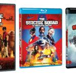 Ilyen változatokban jelenik meg idehaza a The Suicide Squad – Az öngyilkos osztag